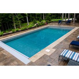 inground pools inground pool project - family leisure indianapolis BZUBYMQ
