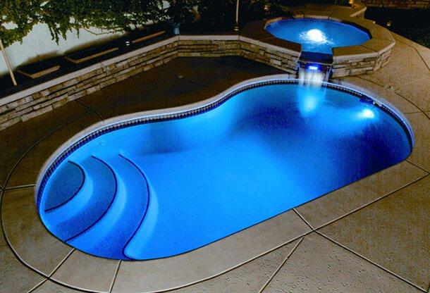 inground pools pools JLIOKFP
