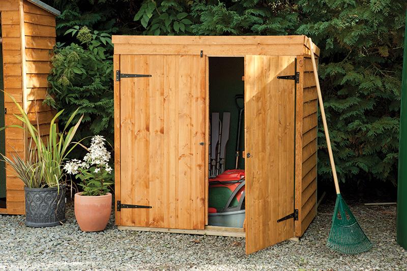 innovative small garden shed ideas ZBTIIVJ
