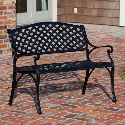 iron patio furniture iron CWCBSTS