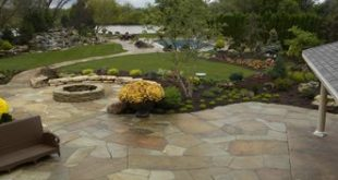 irregular flagstone patio, crazy paving flagstone patio smallu0027s