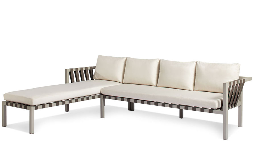 jibe outdoor sectional sofa QUGTORN