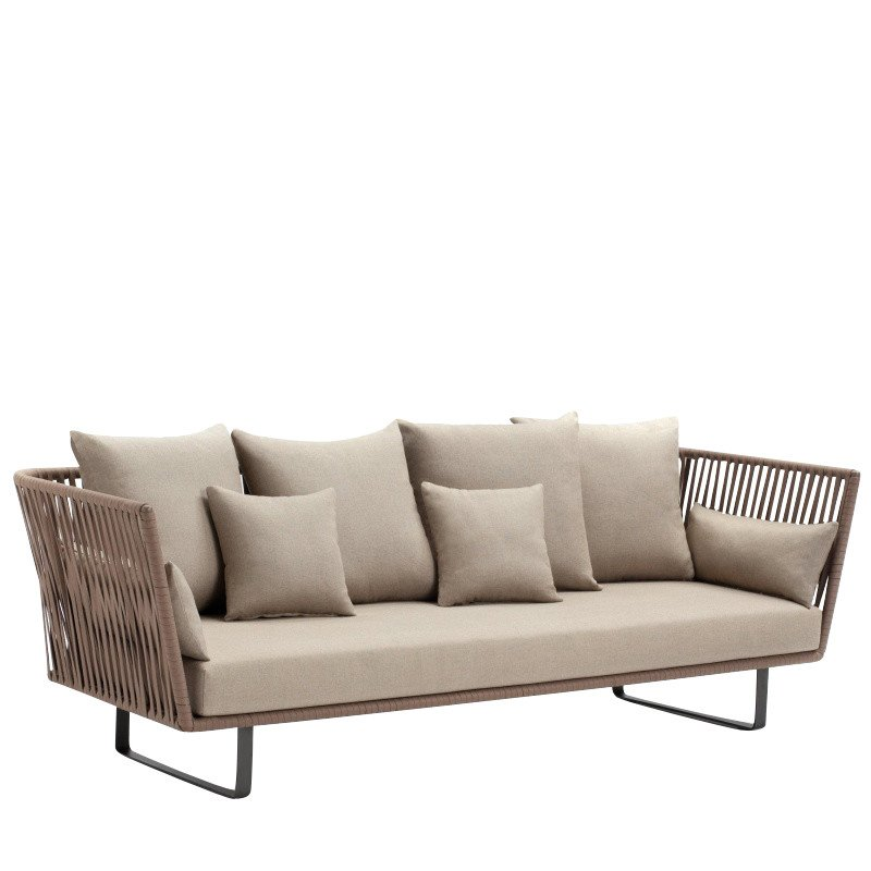 How to Protect Your Outdoor Sofa