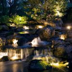 Why you should have landscape lighting in your garden