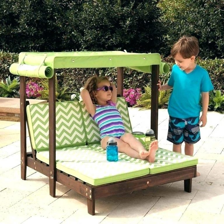 Kids Garden Furniture to help them enjoy the outdoors & Kids Garden Furniture to help them enjoy the outdoors - Decorifusta