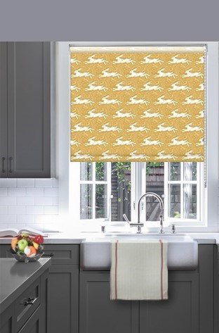Kitchen Blinds Kitchen 183 Patterned Gozupkc Decorifusta
