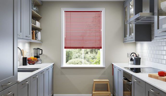 kitchen blinds kitchen venetian blinds GJAKOLD