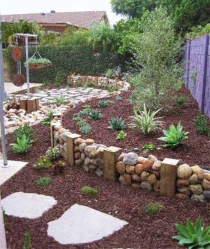 landscape edging ideas 11 beautiful lawn edging ideas