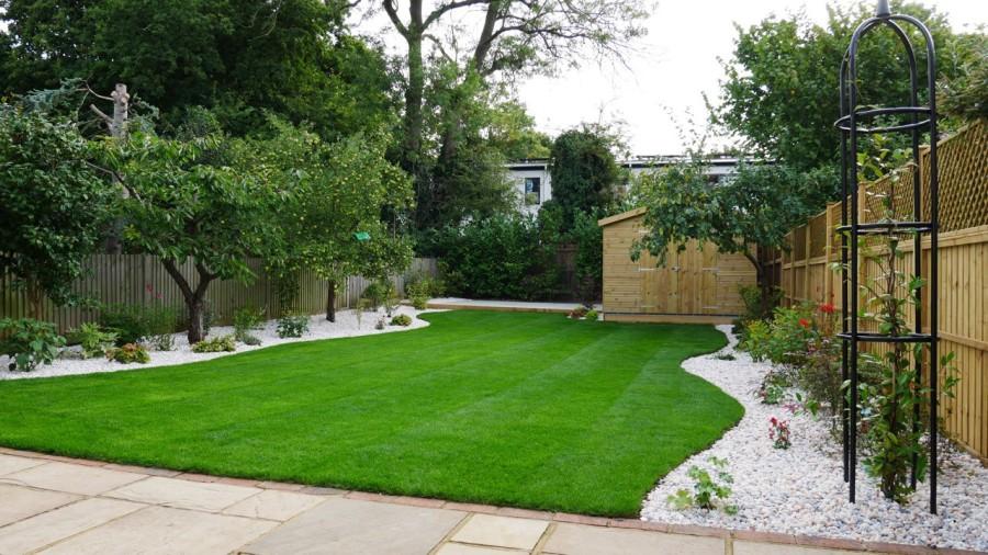 Benefits Of Landscape Garden Decorifusta