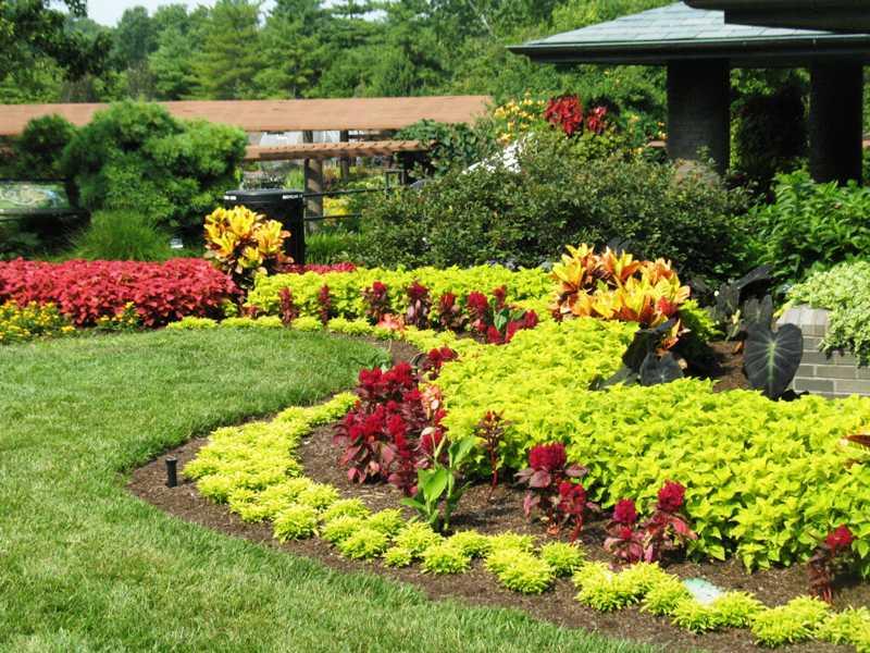 landscape garden lawn, landscape u0026 garden design NXZXDXX