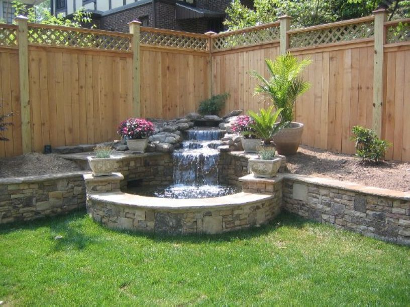 landscaping ideas for backyard discover ideas about backyard