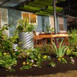 What Landscaping Ideas is for Backyard is Suitable for my home Type