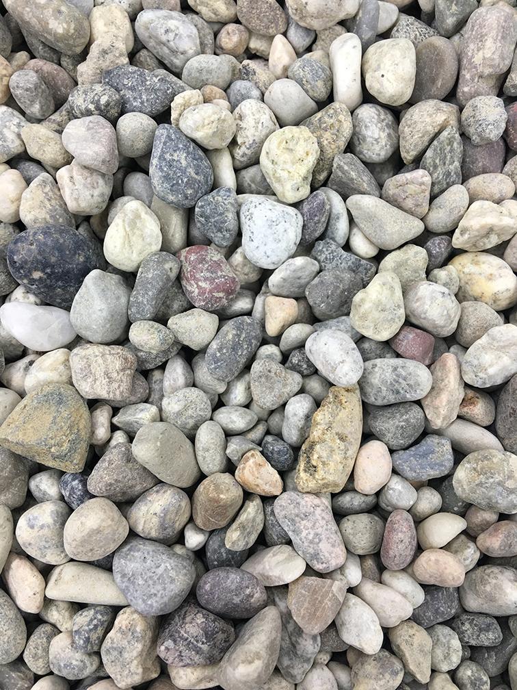 landscaping rocks landscape rock 3/8 HLONPJI