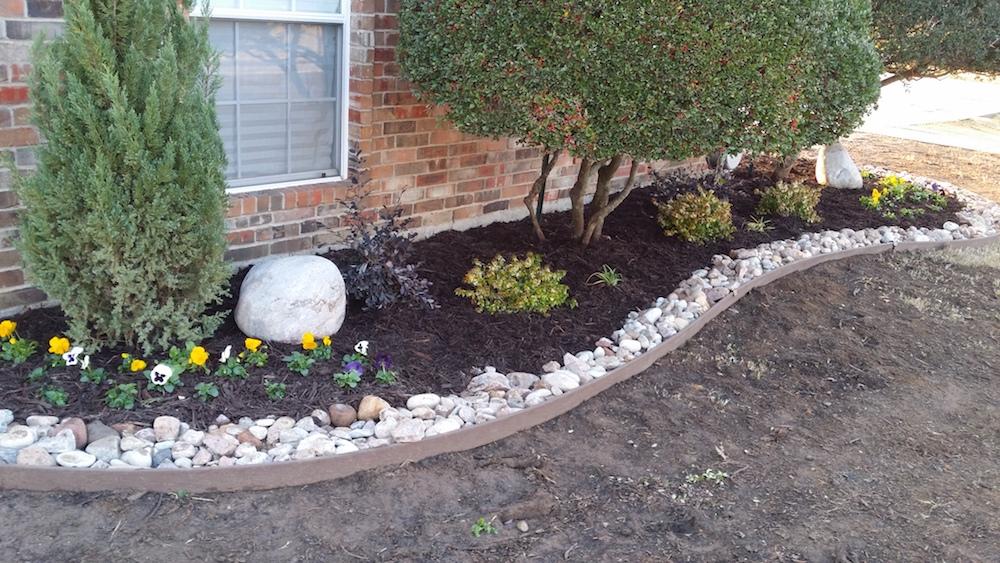 landscaping rocks landscape rock advantages ROTCLVH