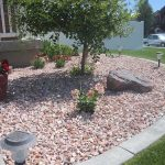 Use of Landscaping Rocks is Beautiful Design aesthetics to explore