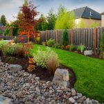 Landscaping with rocks: What to consider?