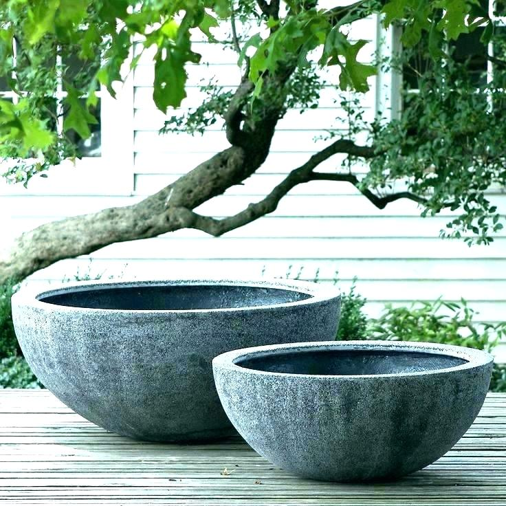 large garden pots large ceramic garden pot terracotta