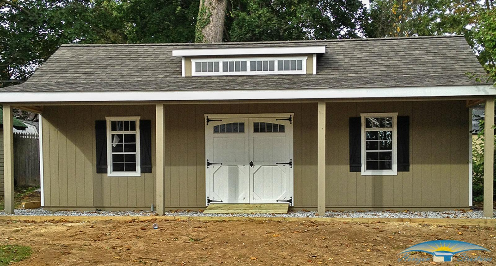 large garden sheds check out the newest addition to our garden shed line. the garden WQWXAKI