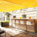 Things to consider when building your patio bar