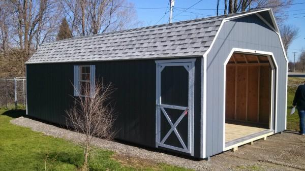 large shed large backyard sheds MIVJBYE