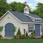 Benefits of Large Sheds that you must know