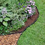 Benefits of using different lawn edging Ideas