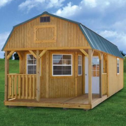 livable sheds marana HBXBOPH