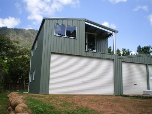 livable sheds u2026 OBTYNOF