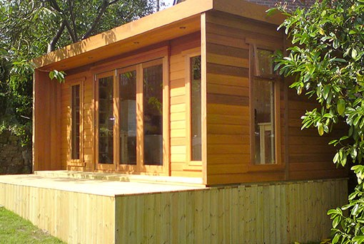 log cabins from tunstall garden buildings LHPEGWB
