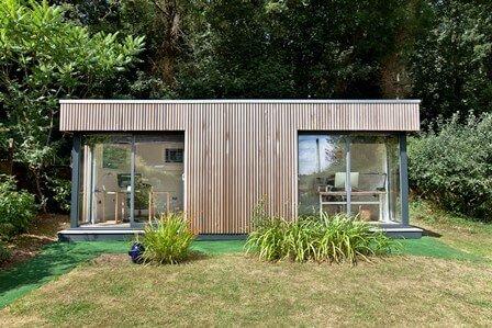 luxury garden studios HOAKWQE