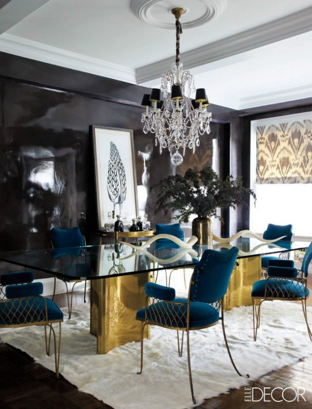 luxury interior design 5 interior design tips by elle decor for luxury interiors WSXNJBC