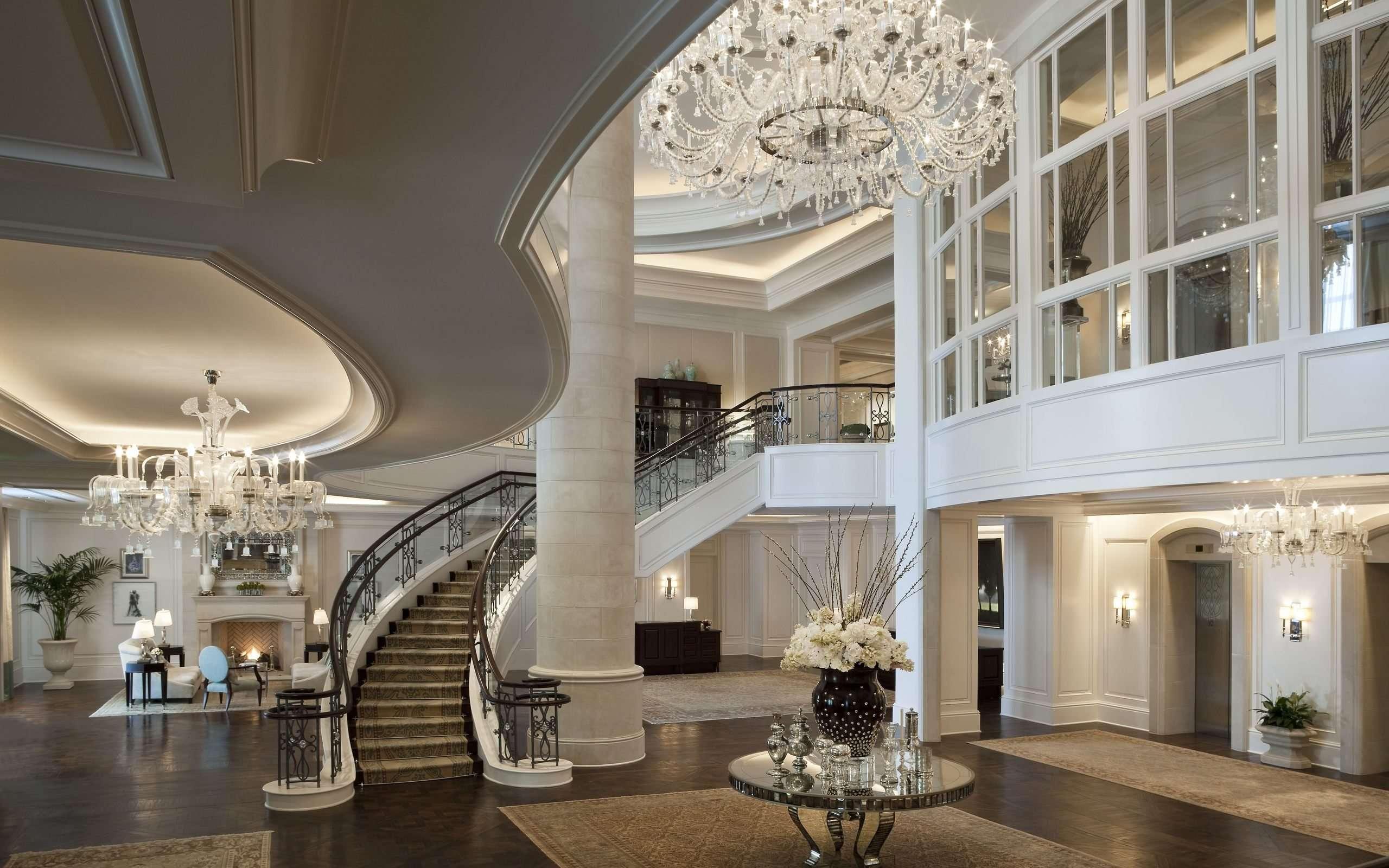 luxury interior design luxury home designs ideas - luxury shower VINWIKV