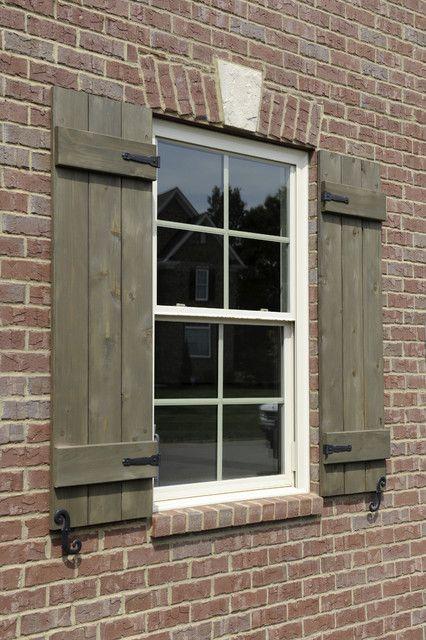 marvelous custom shutters exterior GZHTVNU