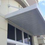 Benefits of choosing metal awning