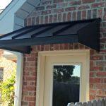 Benefits of choosing metal awning