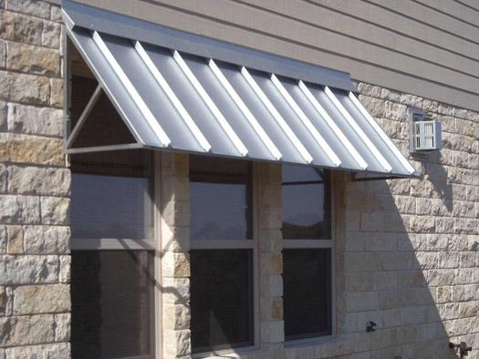 metal awning residential metal awnings ICPPQJC