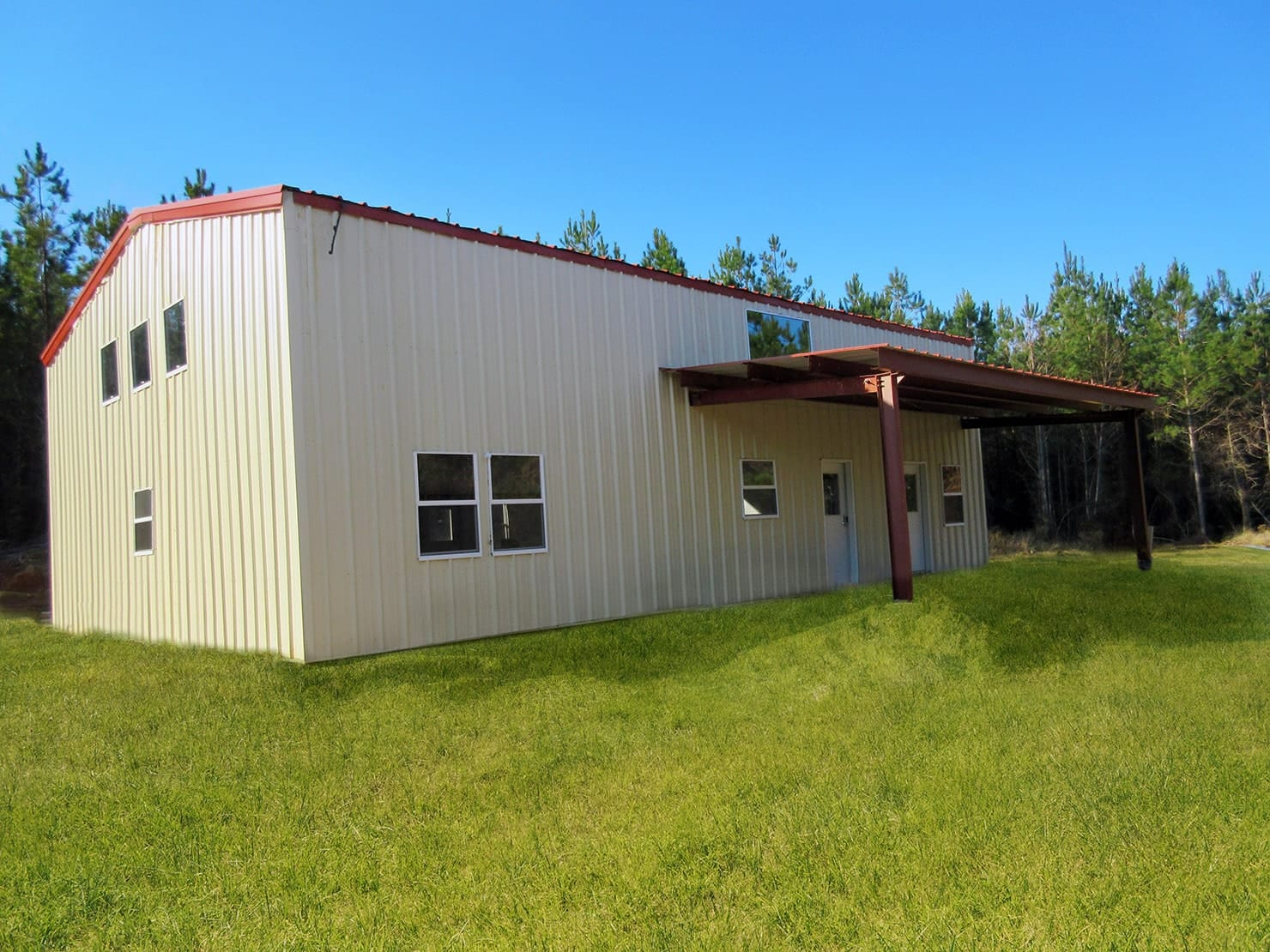 metal building homes 135+ google reviews HDKXOXK