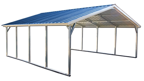 metal carport larger photo email a friend SSAMRXR