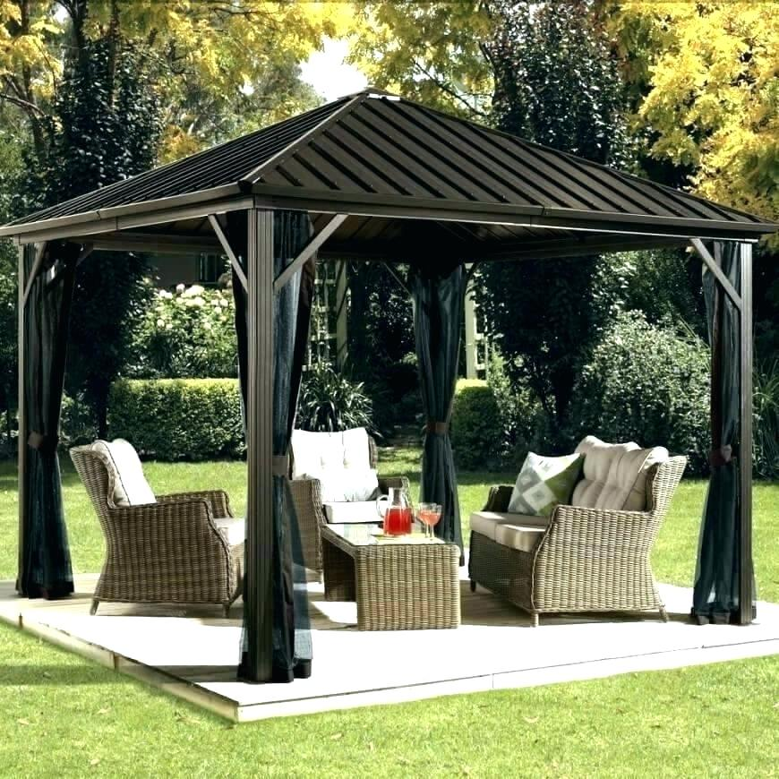 metal frame gazebo metal gazebo for sale metal