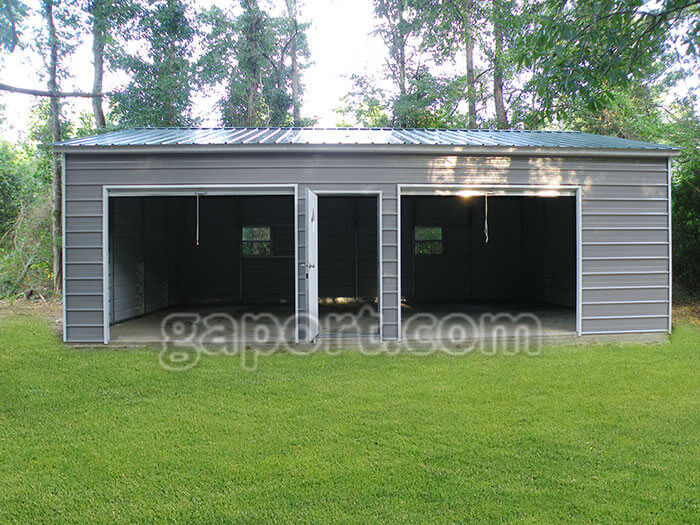 metal garage kits metal - steel garage kits diy sample GFCLMGB
