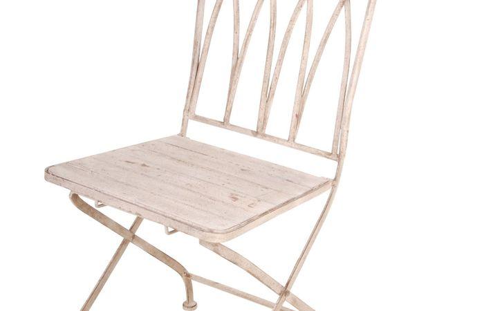 metal garden chairs ... modern outdoor ideas medium size aged metal garden chair folding retro TMQDXCF
