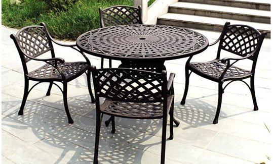 metal outdoor furniture incredible outdoor metal table outdoor chairs metal winda 7 furniture EAKLMSY