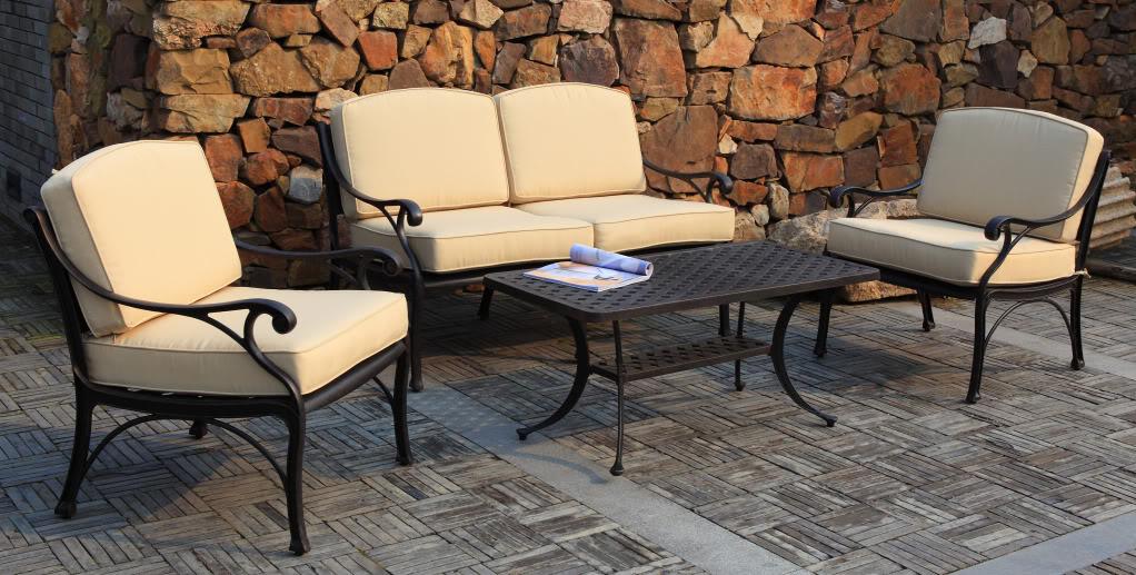 metal outdoor furniture perfect metal outdoor lounge furniture patio furniture metal sets bhbr QWISXBX
