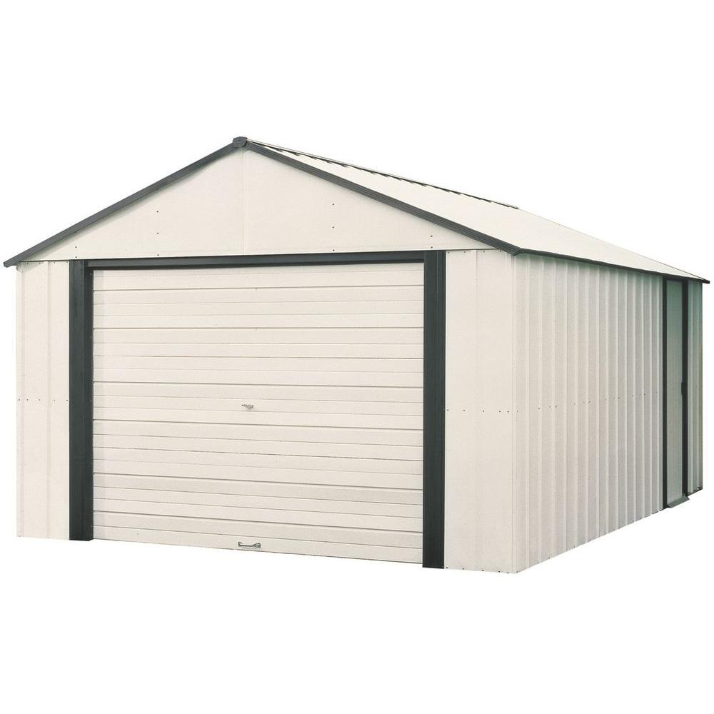 metal sheds arrow murryhill 12 ft. x 17