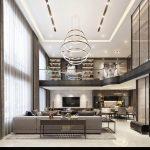Trends of luxury interior design in the twenty first century