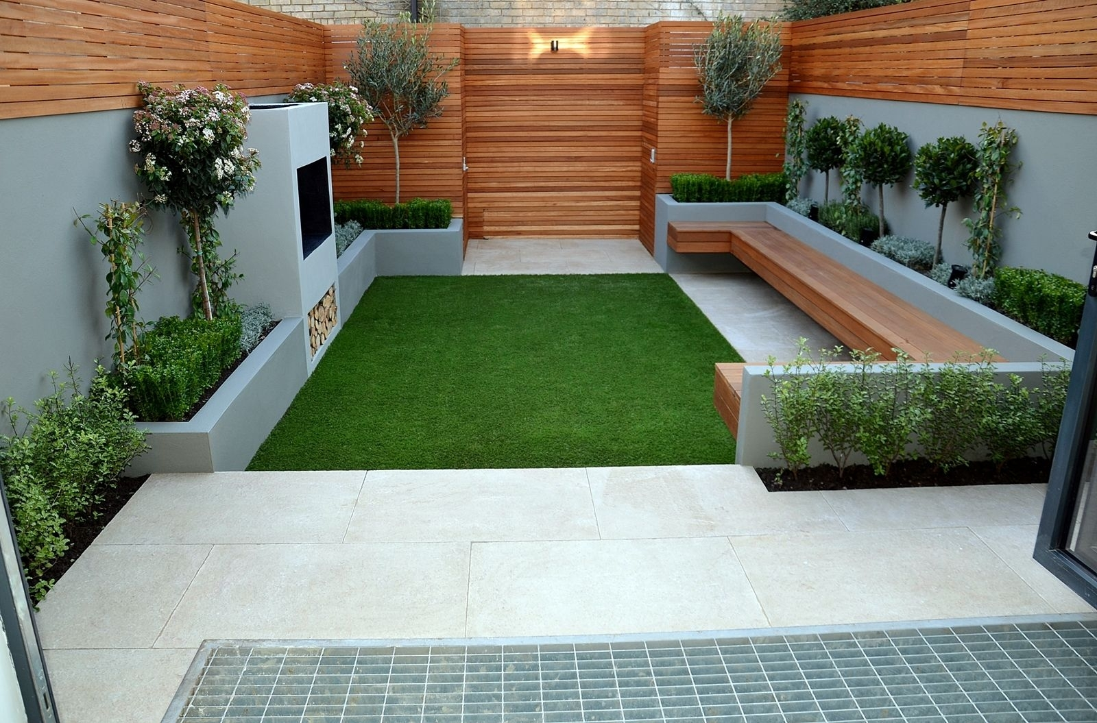 modern gardens luxury small modern garden design ideas with designing home inspiration and modern HGVGVZN