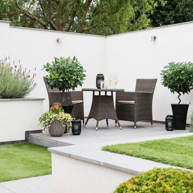 The Benefits Of Having Modern Gardens