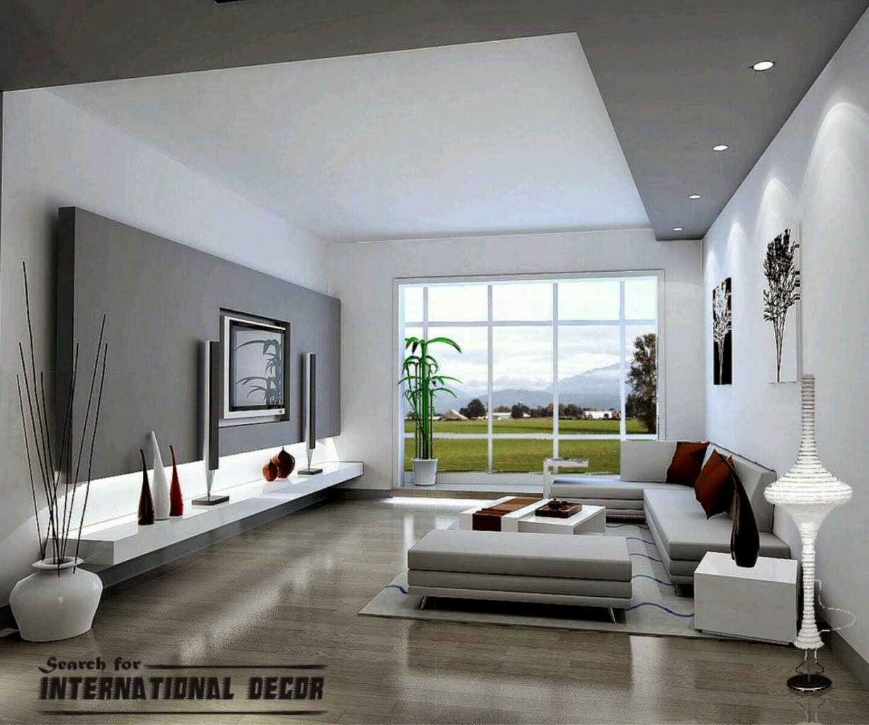 modern home decor and design UEDAIFQ