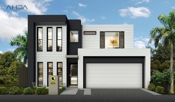 modern house designs m3002-a - architectural house designs australia PPNOHMQ