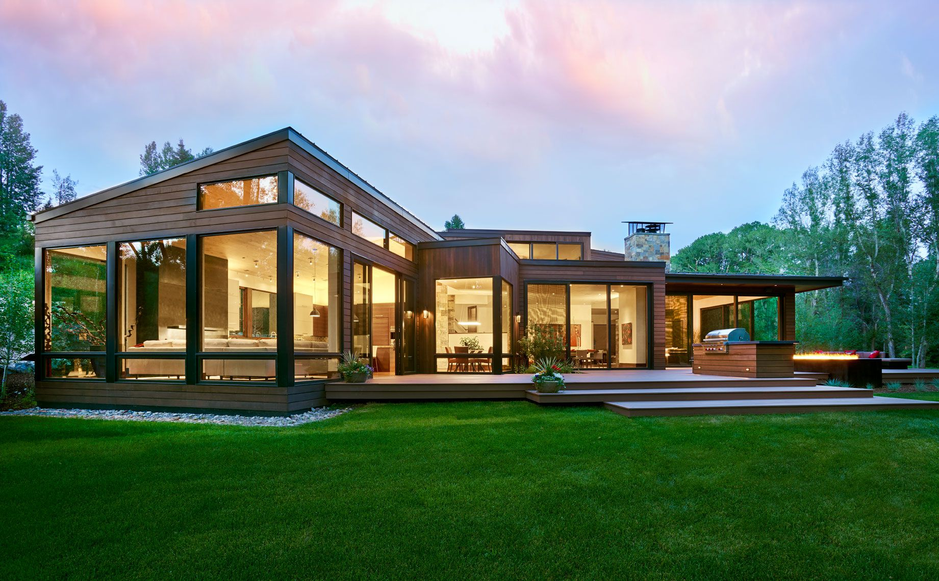 modern house designs modern homes WZTGZVC